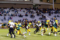 Irmo V Spring Valley